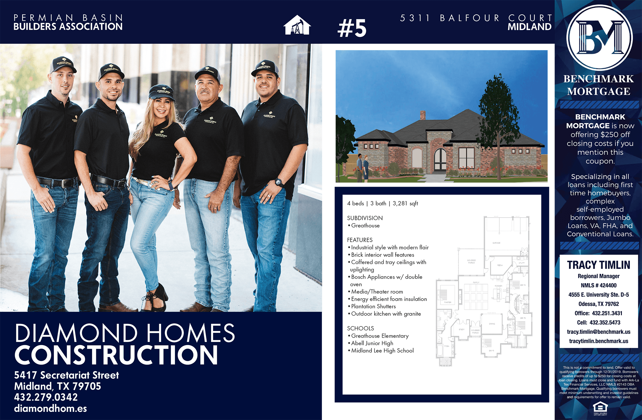 Parade of Homes 2017 Guidebook